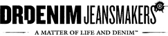 Dr.Denim Logo