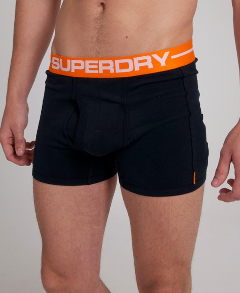 Store Cheap Price Countdown Package Cheap Online Sports Boxers Double Pack Superdry Cheap Sale Choice ZDRuW5i