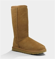 Picture of UGG Australia Boots Classic Tall Chestnut