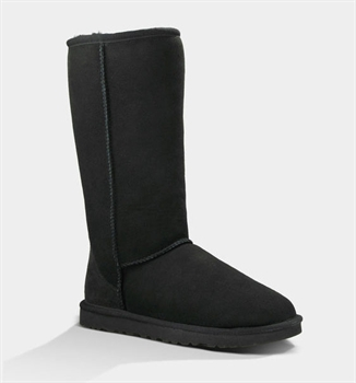 Picture of UGG Australia Boots Classic Tall Black