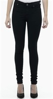 Picture of Dr Denim Jeggings Plenty Black