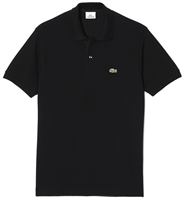 Picture of Lacoste Polo Shirt Original L.12.12 Black