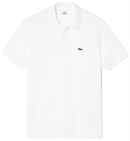 Picture of Lacoste Polo Shirt Original L.12.12 White
