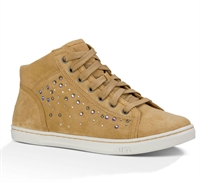 Picture of UGG Australia Trainer Taylah Crystals Tawny