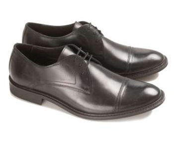 Picture of IKON Shoes Harris Black