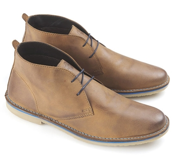 Picture of IKON Boots Luger Tan