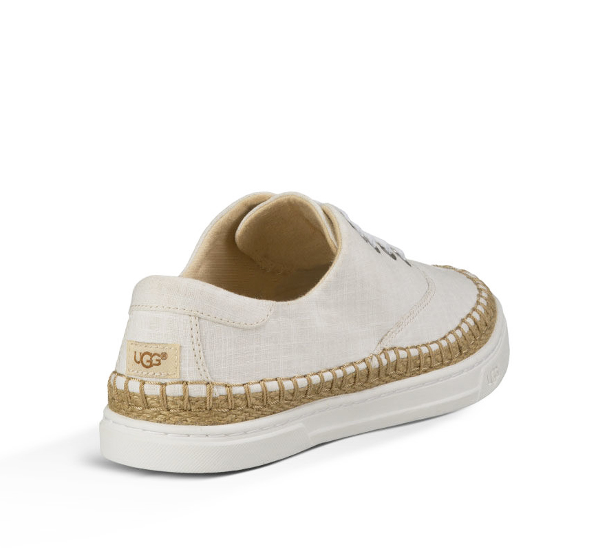 3ce8d9c80ac Ugg Trainers White