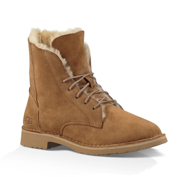 Picture of UGG Australia Boots Quincy Chestnut