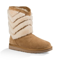 Picture of UGG Australia Boots Tania Chestnut