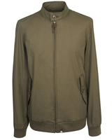 Picture of Pretty Green Jacket Dalton Harrington Khaki
