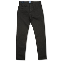 Picture of Pretty Green Jeans Erwood Slim Fit Black Rinse