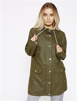 Picture of Bellfield Jacket Mondara Khaki