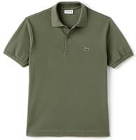 Picture of Lacoste Polo Shirt Original L.12.12 Army