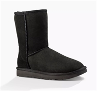 Picture of UGG Australia Boots Classic Short II Black