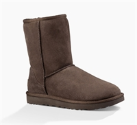 Picture of UGG Australia Boots Classic Short II Chocolate