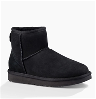 Picture of UGG Australia Boots Classic Mini II Black