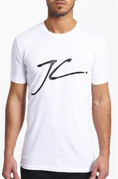 Picture of Jameson Carter T-Shirt Large JC White