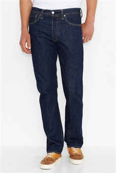Picture of Levi's Jeans 501 Original Fit OneWash