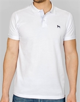 Picture of Bewley & Ritch Polo Shirt Beal White