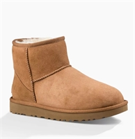 Picture of UGG Australia Boots Classic Mini II Chestnut
