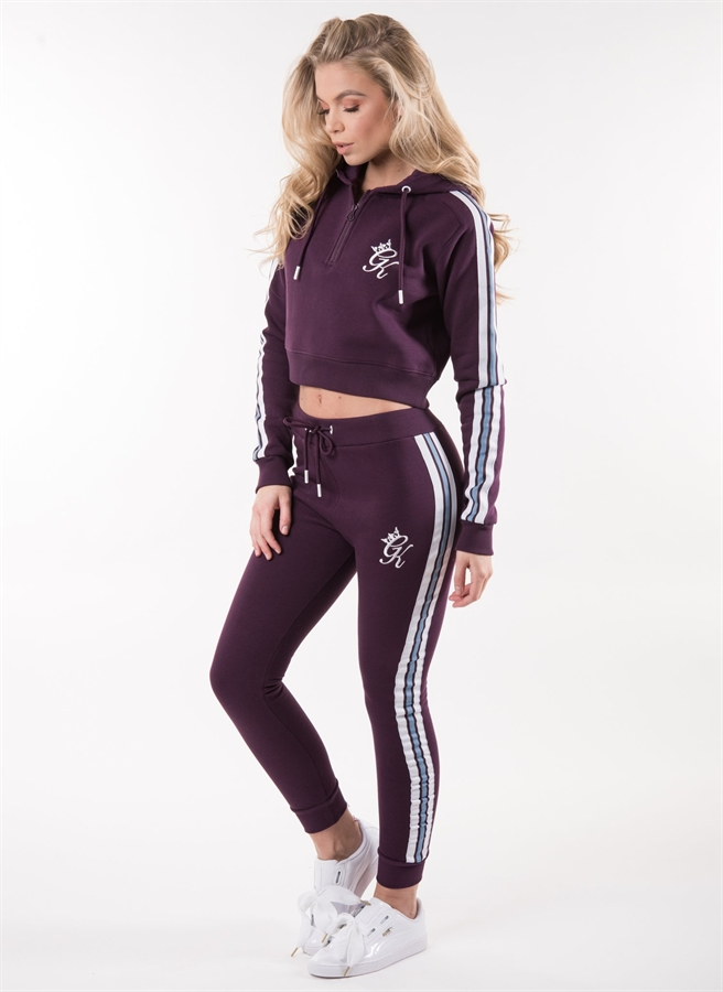 ... Picture of Gym King Women s GK Cullman Joggers Purple ... 082c00701
