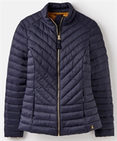 Picture of Joules Jacket Elodie Quilted Marine Navy