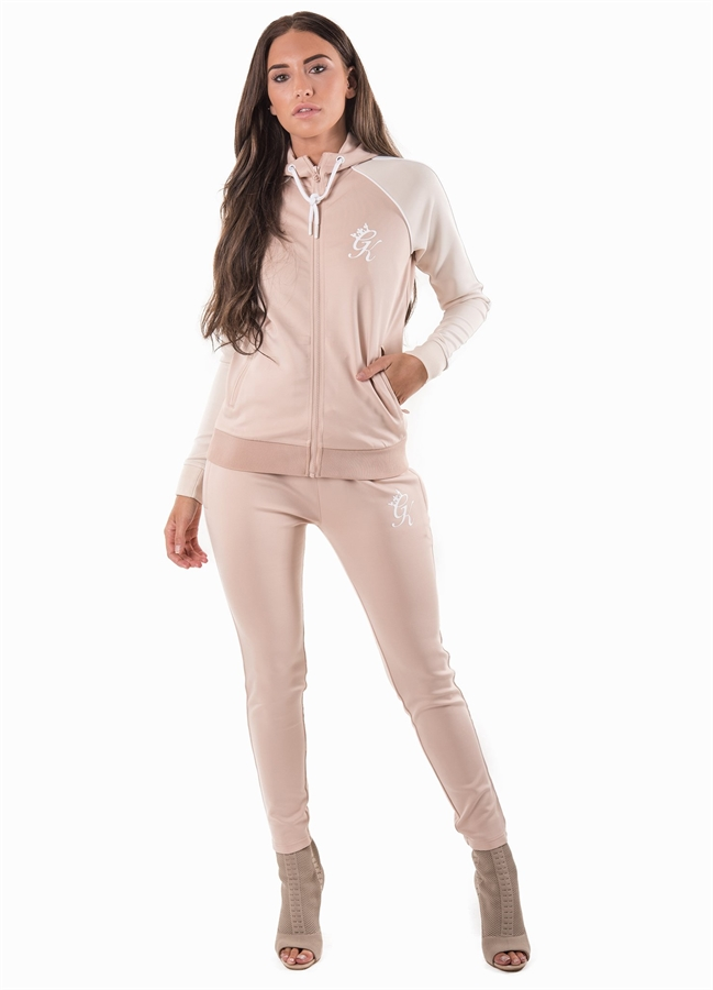 ... Picture of Gym King Women s GK Poly Joggers Rose White ... 87bd94cd7