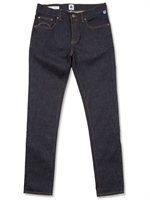 Picture of Pretty Green Jeans Skinny Fit Rinse Wash