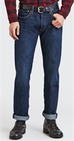 Picture of Levi's Jeans 501 Original Fit Sponge