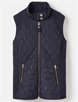 Picture of Joules Gilet Brookdale Marine Navy