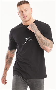 Picture of Jameson Carter T-Shirt Alders Black
