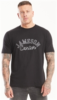 Picture of Jameson Carter T-Shirt Barts Black