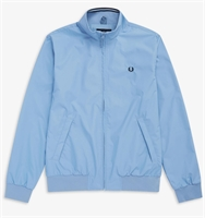 Picture of Fred Perry Jacket Brentham Sky
