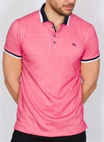 Picture of Bewley & Ritch Polo Shirt Donna Hot Pink