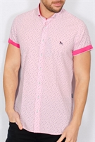 Picture of Bewley & Ritch Shirt Blanca Pink