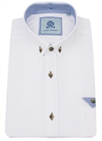 Picture of Guide London Shirt HS1940 White