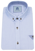Picture of Guide London Shirt HS1940 Sky