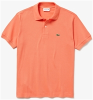 Picture of Lacoste Polo Shirt Original L.12.12 Light Orange