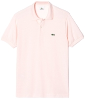 Picture of Lacoste Polo Shirt Original L.12.12 Light Pink