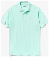 Picture of Lacoste Polo Shirt Original L.12.12 Light Turquoise