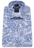 Picture of Guide London Shirt HS2292 Sky