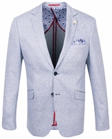 Picture of Guide London Blazer JK3324 Sky