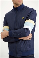 Picture of Lyle & Scott Jacket Track Navy
