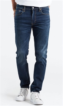 Picture of Levi's Jeans 512 Slim Taper Fit Adriatic Adapt