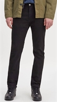 Picture of Levi's Jeans 502 Regular Taper Nightshine Black