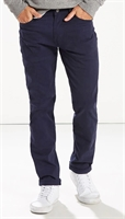 Picture of Levi's Chinos 511 Slim Fit Bi-Stretch Jeans Nightwatch Blue