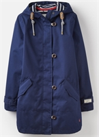 Picture of Joules Jacket Coast Mid French Navy
