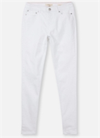 Picture of Joules Jeans Monroe Bright White