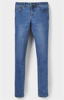 Picture of Joules Jeans Monroe Mid Blue