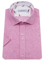 Picture of Guide London Shirt HS2362 Pink